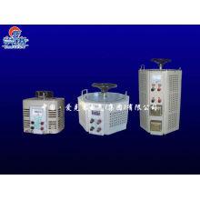TDGC2 / TSGC2 (500VA ~ 30KVA) Regulador de voltaje simple / trifásico