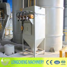 Industrielle Staubsammelmaschine