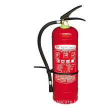 2kg Fire Fighting CO2 ABC Dry Powder Fire Extinguisher