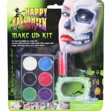 Хэллоуин макияж Hallowmas косметика группа игрушек