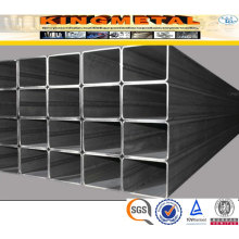 200 X 100 X 10mm Dicke En10219 S355j2h Kohlenstoffstahl Rechteckrohr