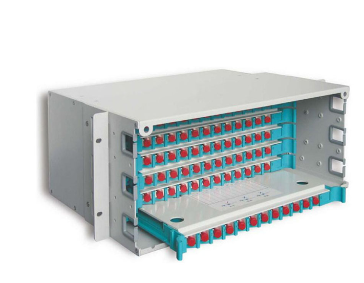 Fiber Optical Rack Odf