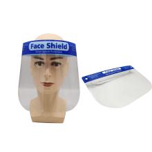 Medical Customized Full Clear Schutzgesichtsvisier