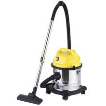 15 Litros Aspirador de pó seco e seco para uso doméstico e automóvel