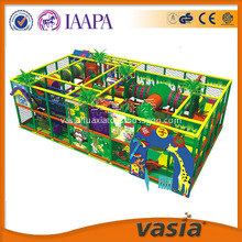 Children commercial animal indoor playground,funny soft play equipment
