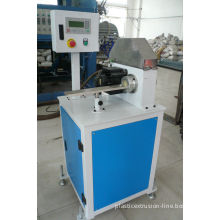 Automatic Cutting Machine For Plastic Pipe Plastic Auxiliary Equipment