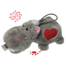 Plush Toy USB Flash Drive