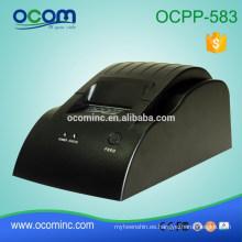 Impresora térmica de alta calidad de 58 mm (OCPP-583)