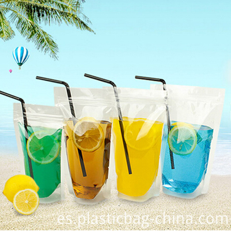 Disposable-Clear-Plastic-Bags-Self-Sealing-font-b-Juice-b-font-Milk-Tea-Baverage-Bag-Plastic