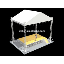 2016 Hot Selling 290*290mm Aluminum truss global concert stage , booth roof construction 2016 Hot Selling 290*290mm Aluminum truss global concert stage , booth roof construction