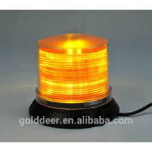 9 ~ 30V Led estroboscópico de color ámbar luz señal gira Beacon Light