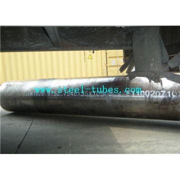 Seamless Hydraulic Prop tube Hot Rolled pipe