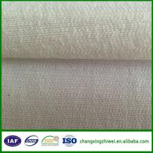 Tissus d'interfaçage de costume de haute qualité