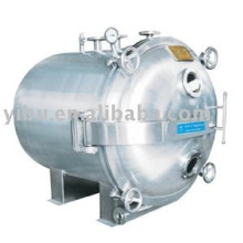 YZG/FZG Series Vacuum Dryer used in solvent