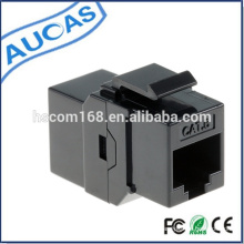Systimax cat6 chave jack / modular plug / punchdown jack / 8p8c jack modular