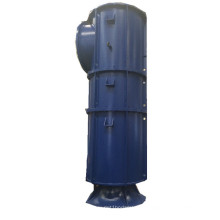Pompe à usage intensif pour les inondations
