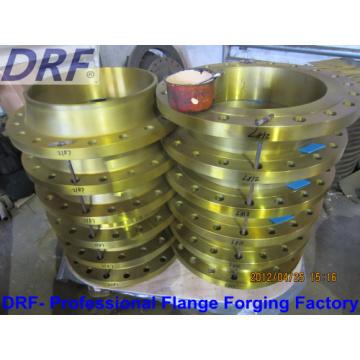 ASME Flange, Carbon Steel, Welding Neck Flange