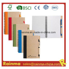 Eco Notebook com Eco Pen