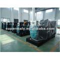 230v/380v/400v/415v open/silent type 60HZ 400kva volvo diesel generator price 3phase