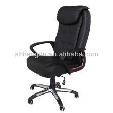 2014 nouvelle chaise de massage de tâche de bureau de vibration électrique