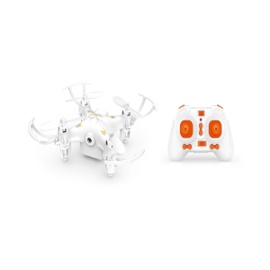2.4Ghz 3D Rolling Mini Quadcopter With Camera