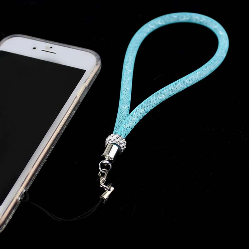 Waterproof Cell Phone Case With Lanyard