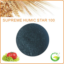 Fertilisant organique Acide humique Supreme Humic Star 100