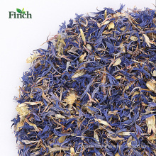Finch New Arrival Health Herbal Tea Dried Cronflower Flower Petals