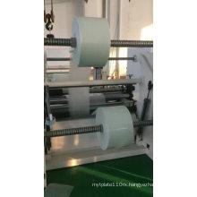 Auto Tension Control Kraft Paper Roll Slitting Rewinding Machine