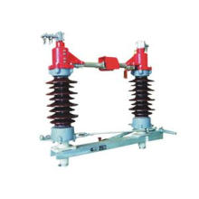 Disjoncteur isolateur à haute tension extérieur 33kV (GW4-40.5)