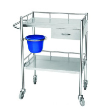 Instrument Trolley, Dressing Trolley