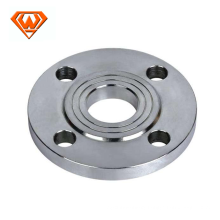 backing ring stainless steel pipe flange