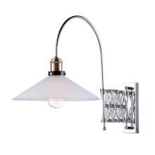Modern Outdoor Steel Wall Light (MB6112A-180W)