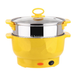 High Quality Electric Stainless Steel Pot Wholesale