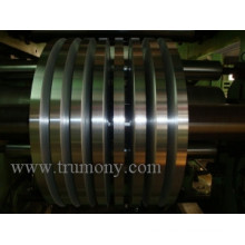 Aluminum Strip for Air Cooled Heat Exchangers