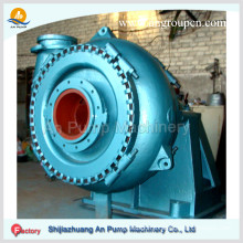 Gold Mine Sand Gravel Dredging Pump