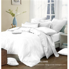 Full bed hot sale polyster/cotton hotel cotton bedding set