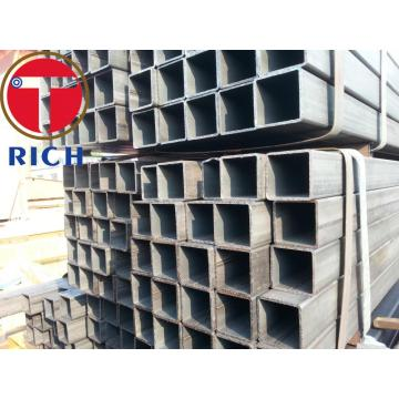 Hot Rolled ERW Pre Galvanized Rectangular Pipe