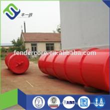 CCS BV high quality polyurethane marine foam floater / polyurethane bouy
