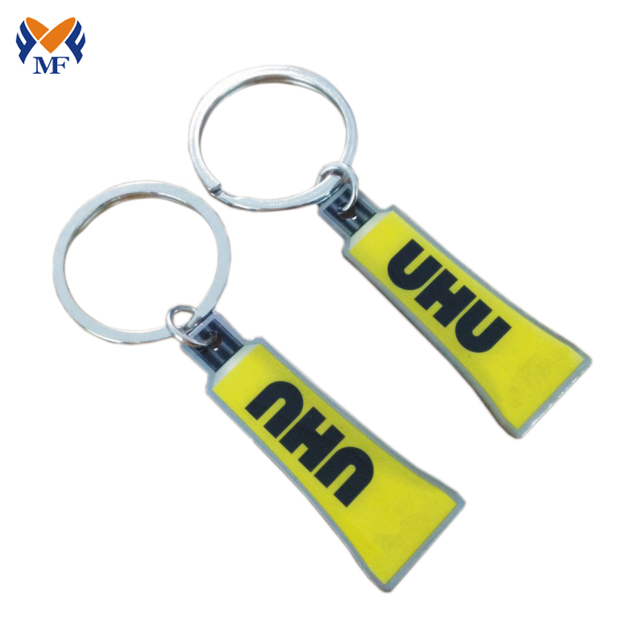 Keychain Custom Design