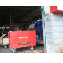 Máquina inverter marca RSN7-1000 YIFA para pernos de soldadura