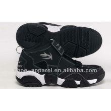 новые продукты для 2014 новое поступление горячие дизайн мужская баскетбольная обувь