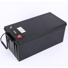 12v Lithium Battery Rechargeable