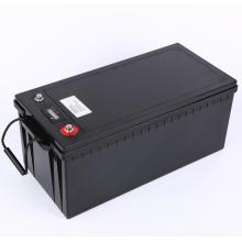 12 В литиевая аккумуляторная батарея