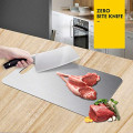 Newest Style Stainless Steel Cutting Board Wholesale