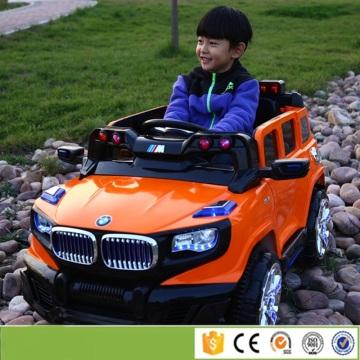 Paseo del precio de fábrica de China en el paseo del coche del juguete en el coche