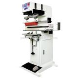 125-90CS single color ink cup pad printer