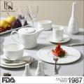 Atacado banquete hotel restaurante jantar prato branco redondo porcelana prato cerâmica pratos pratos