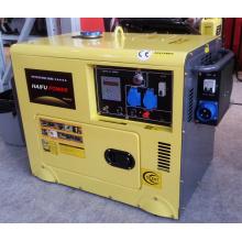5kVA / 5kw EPA Approved Diesel Generator