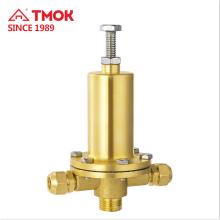 Válvula de alívio de pressão para válvula de alívio de segurança de aquecedores solares de água Válvula de alívio de pressão para válvula de redução de pressão de ar com baixo preço